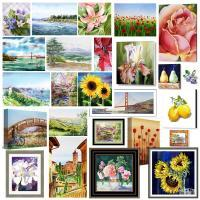 Bestselling Art - Bestselling Watercolor Paintings - Watercolor